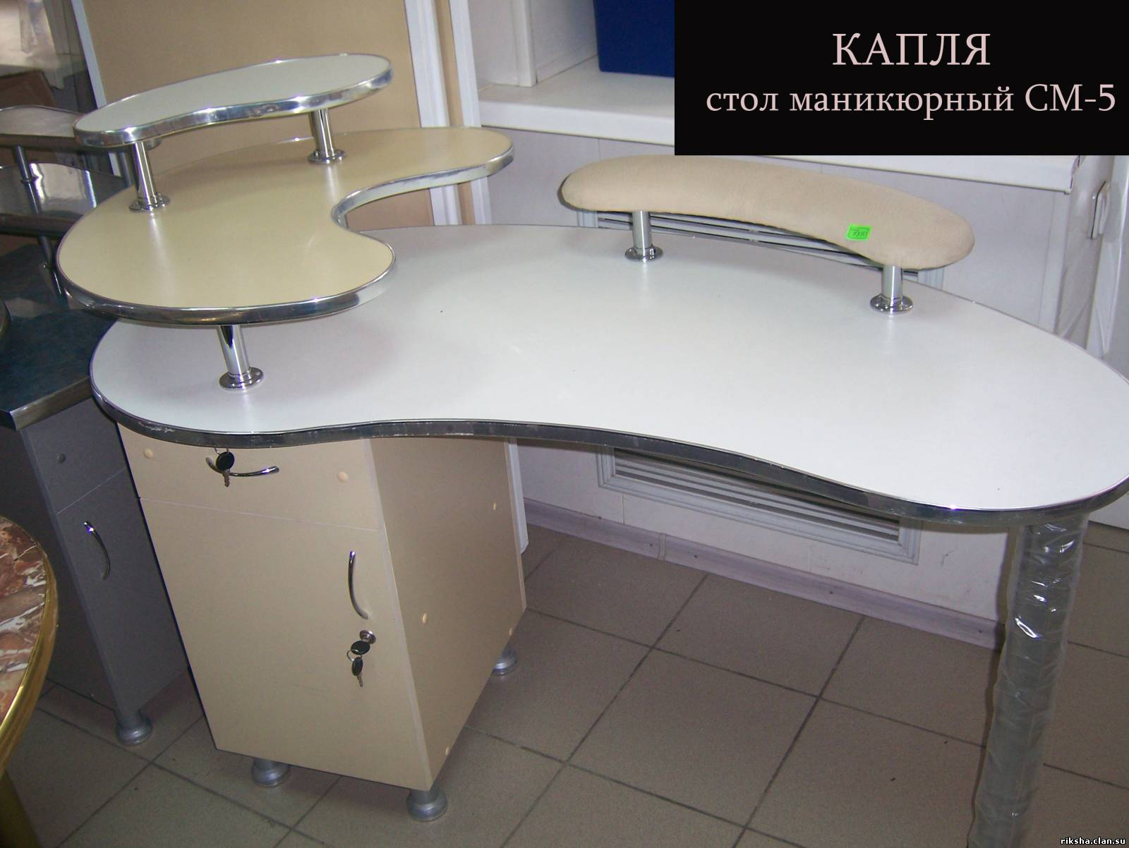 Какой стол для маникюра удобный отзывы